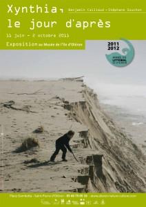 exposition temporaire Xynthia, le jour d'après du 11 juin au 2 octobre 2011
